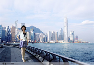 香港-159